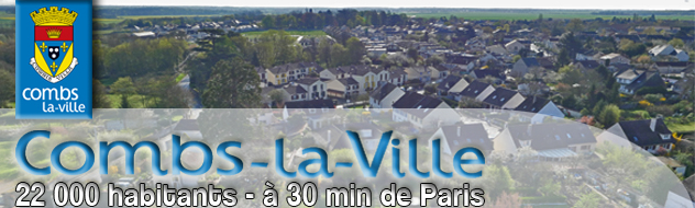 commune combs ville 77 recrute