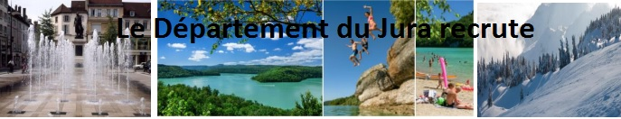 departement jura 39 recrute