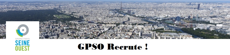 grand paris seine ouest gpso 92 recrute
