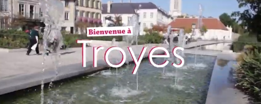 ville troyes 10 recrute