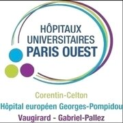 offre emploi territorial HUPO - HOPITAL EUROPEEN GEORGES POMPIDOU