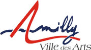 offre emploi territorial Ville d'Amilly
