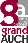 offre emploi agglomeration grand auch ur gascogne 32