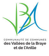 offre emploi ecole musique intercommunale vallees braye anille 72