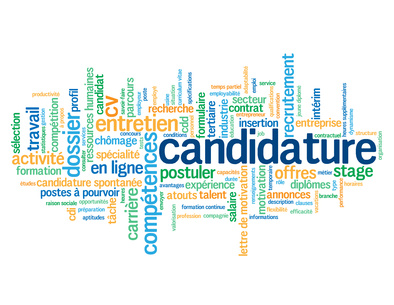 Comment Presenter Sa Candidature Fonction Publique