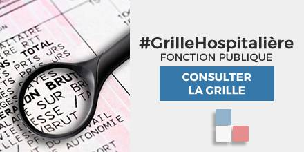 Grille indiciaire hospitali re dessinateur par grade fph - Grille indiciaire adjoint administratif education nationale ...